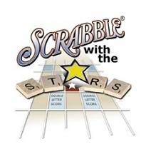 Scrabble with the Stars