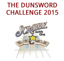 THE DUNSWORD CHALLENGE 2015